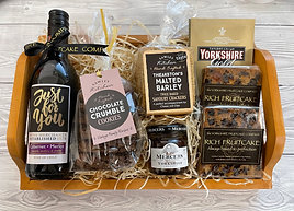 Yorkshire Treat Tray