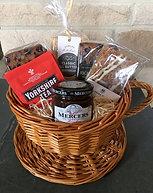 Tea cup Yorkshire Treats Hamper
