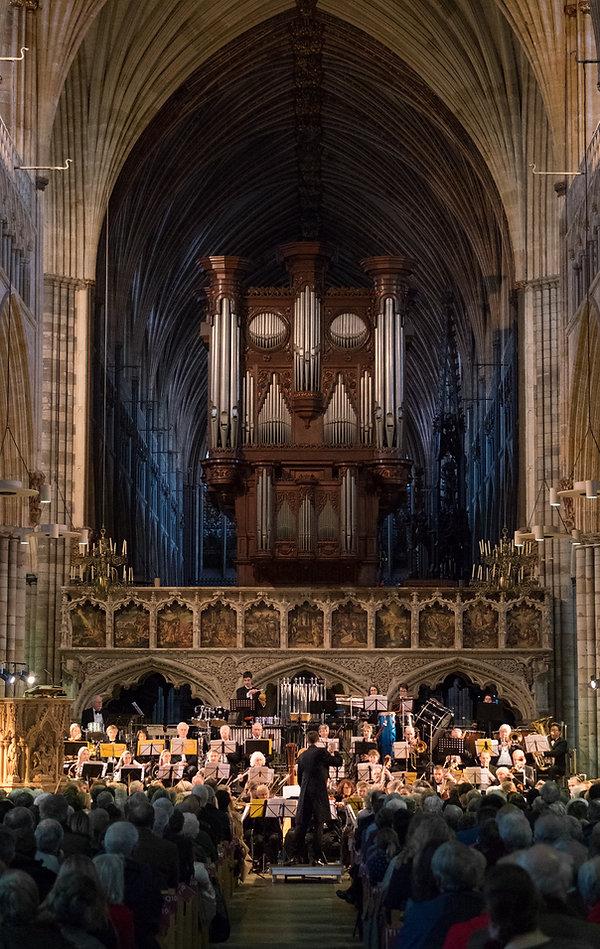 Devon Philharmonic Orchestra