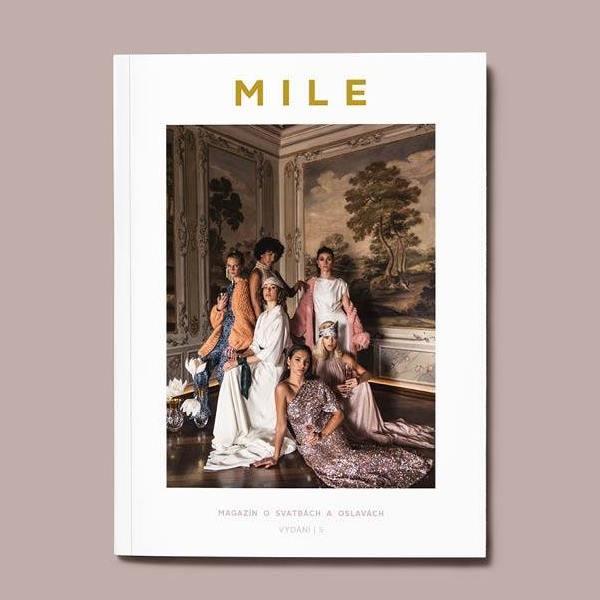 Mile magazine