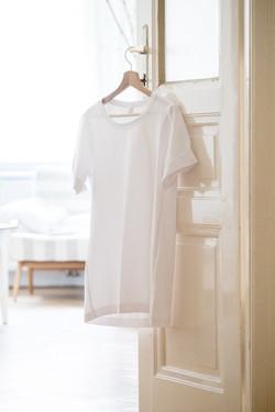 T-Shirt_White