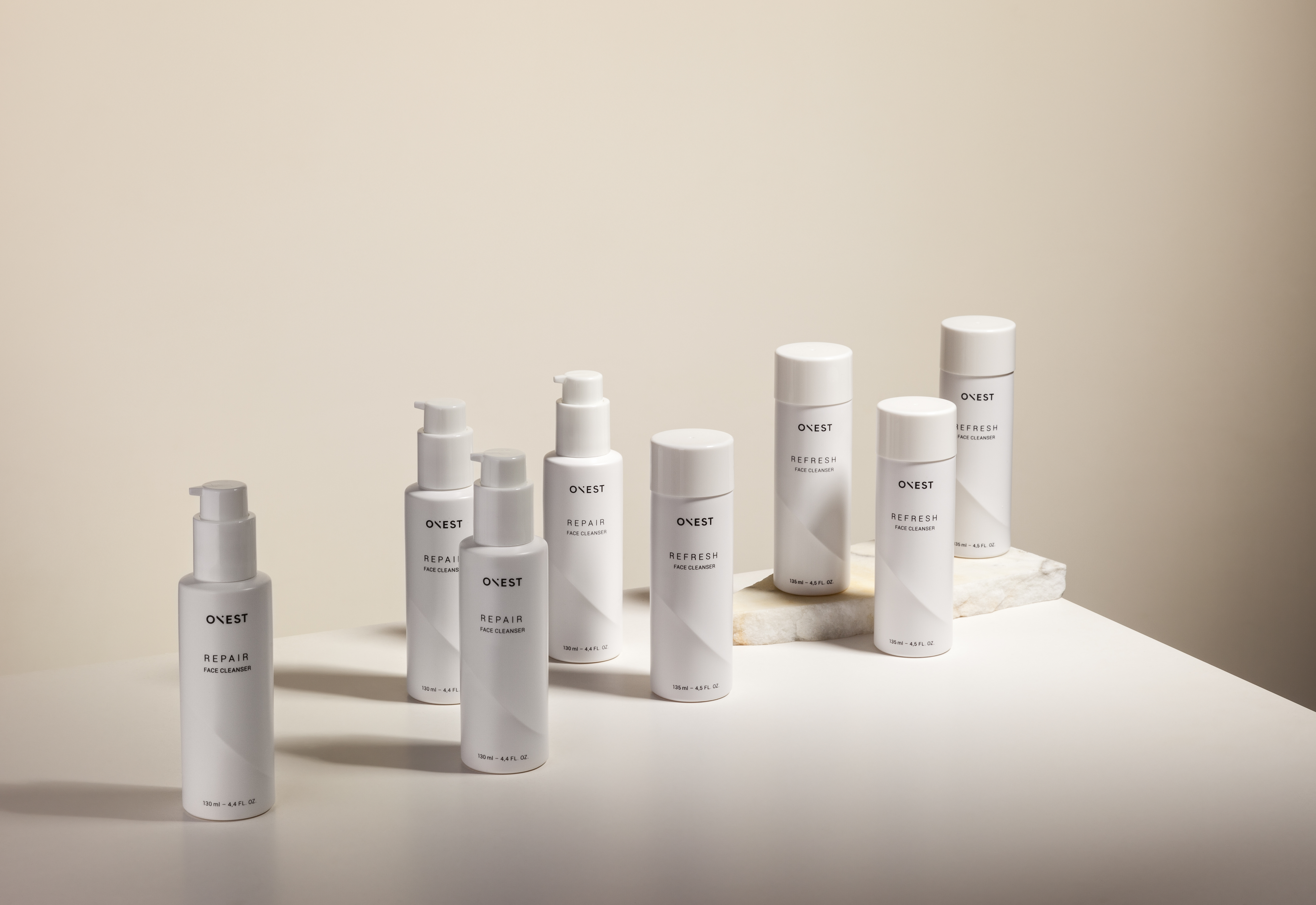 6 ONEST Cleansers GROUP