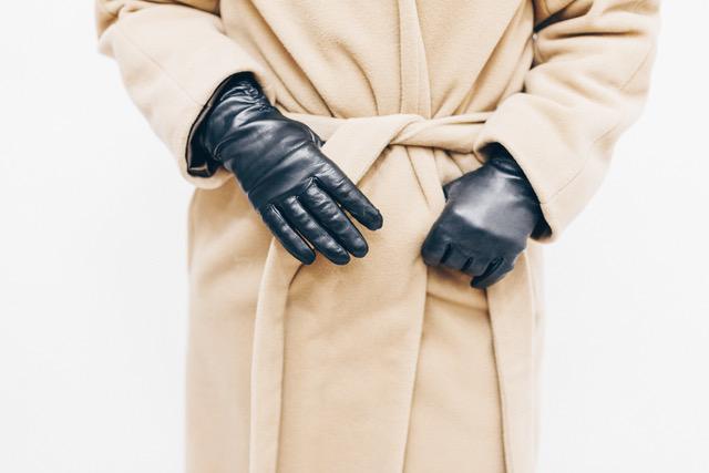 Moje rukavice