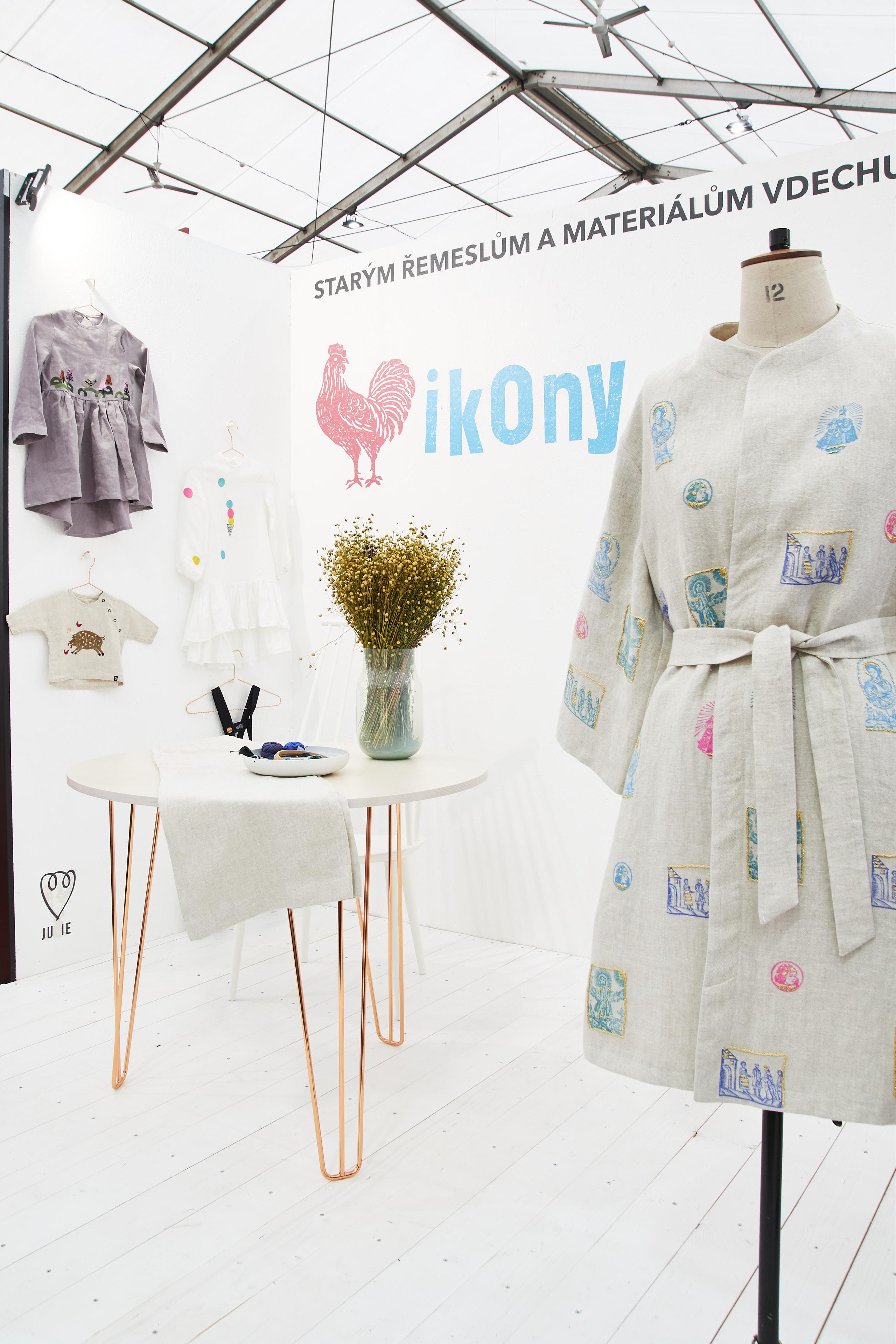 Kolekce IKONY