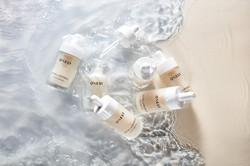 ONEST Hyaluronic face serum 2