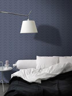 18 Vliesova tapeta Follow blue_cena 2 95