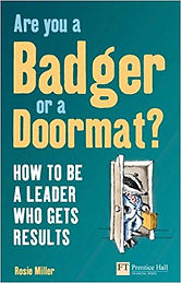 Badger or a Doormat.jpg