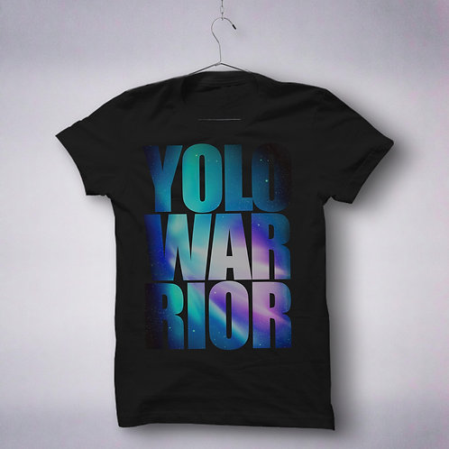 T-Shirts by YOLOWARRIOR®