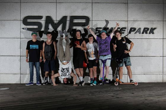 MGP China Trip