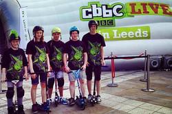 CBBC Live