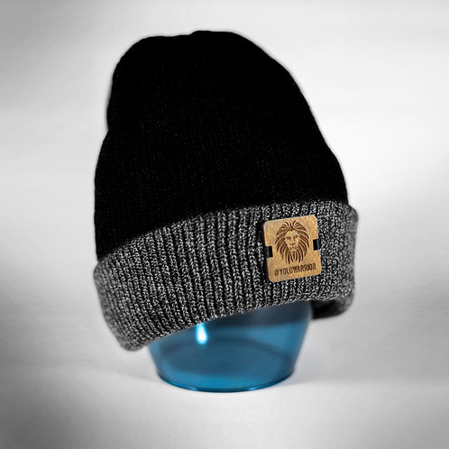 Warrior Beanie by YOLOWARRIOR®
