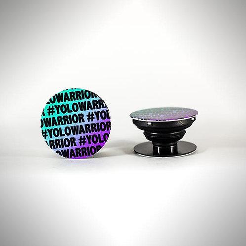 Pop! Phone Socket by YOLOWARRIOR®