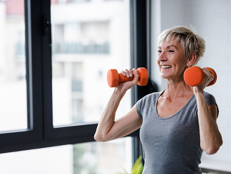 Is strength training REALLY good for you?