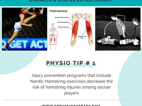 Hamstring injury prevention