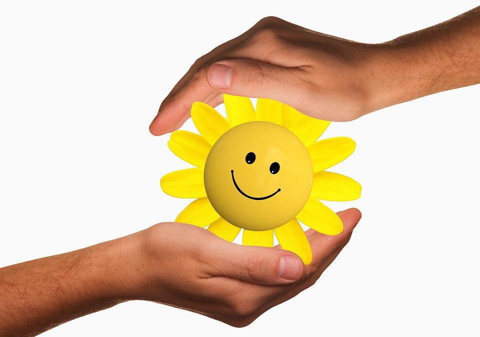 Mãos que curam | Foto Pixabay
