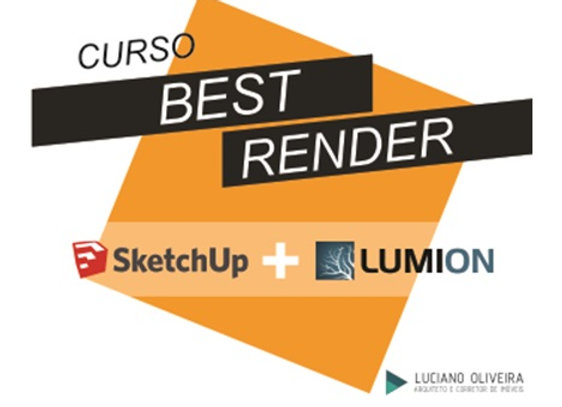 Best Render - Sketchup + Lumion