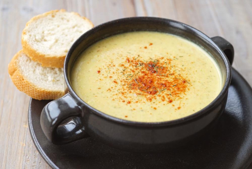 Dimensão da Natureza | 3 Sopas Vegetarianas Nutritivas de Baixa Caloria | Sopa Cremosa | Foto Pixabay