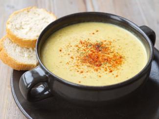 3 Sopas Vegetarianas Nutritivas de Baixa Caloria