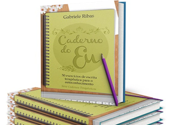 E-book Caderno do Eu