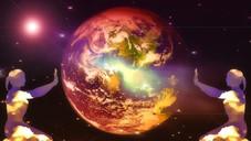 Como Cocriar um Novo Mundo, Convergência Harmônica 2020