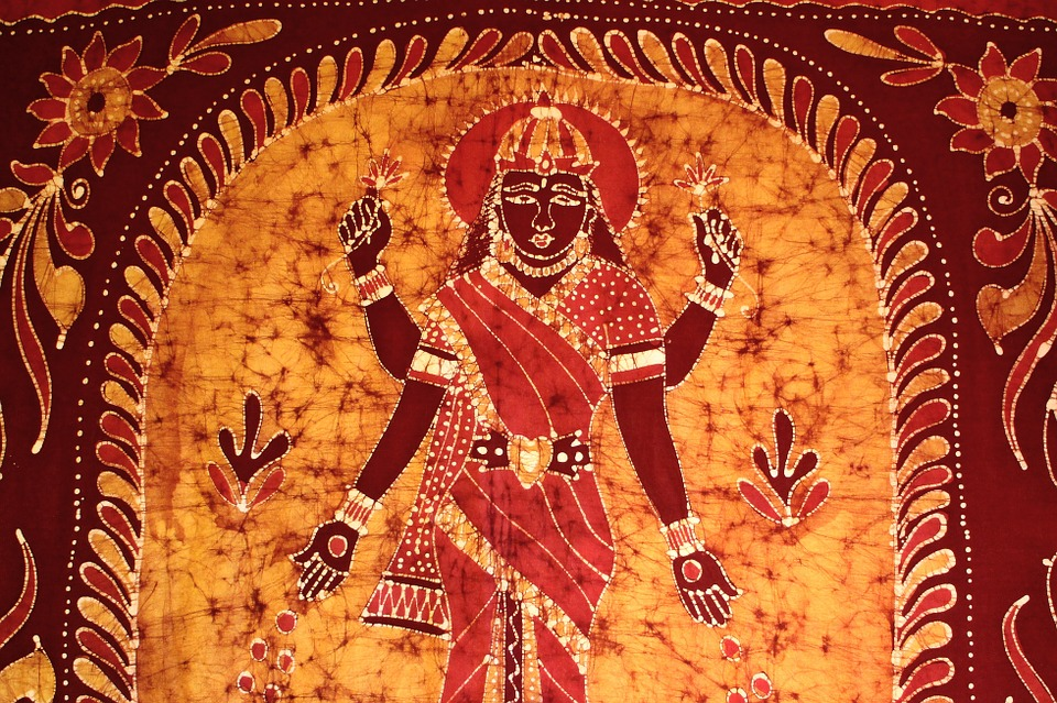 Deuses Hindus | Foto Pixabay
