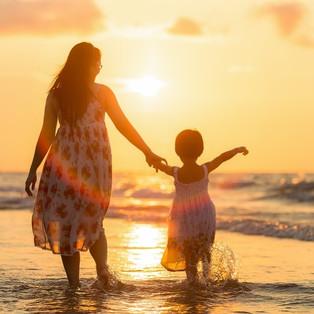 O Amor à Natureza desde Criança