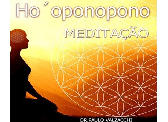 Meditação Ho'Oponopono