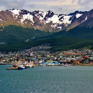 Conheça Ushuaia na Patagônia Argentina e surpreenda-se com a Aurora Austral