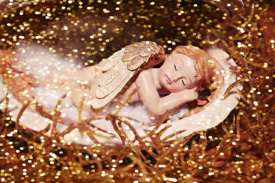 Em Sintonia com os Anjos | Foto Pixabay