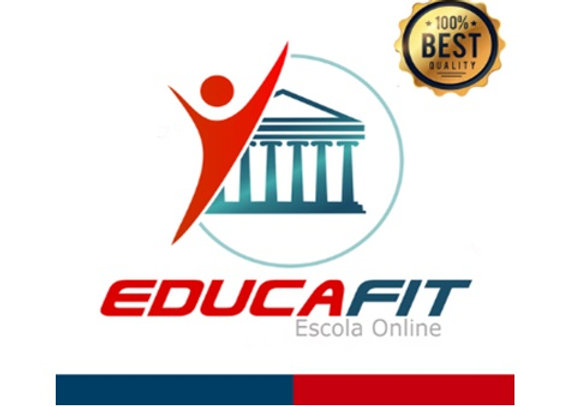 EducaFit Cursos Online