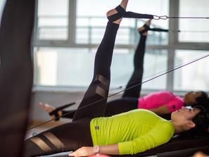 10 Benefícios do Pilates