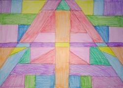 Desenho Infantil | Linhas e formas
