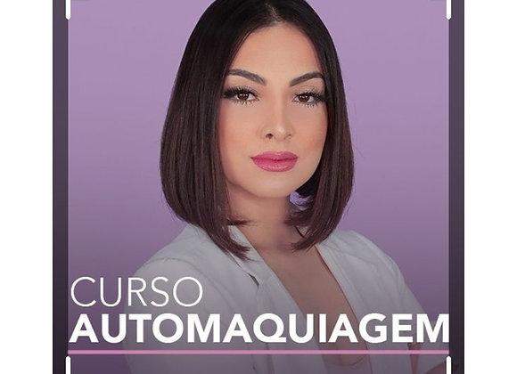 Curso de Automaquiagem Bruna Ayra