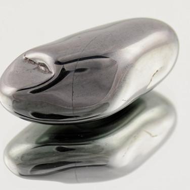 Cristal de Hematita