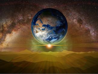Ativação do Portal 12:12 na Vibração da Nova Terra