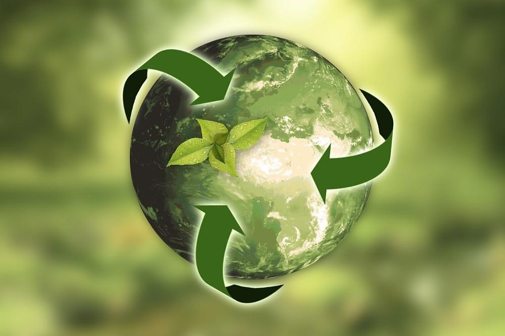 Planeta Terra Sustentável | Foto Pixabay