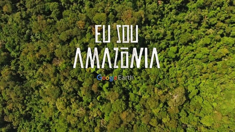 Projeto Eu Sou Amazônia | Foto: Divulgação