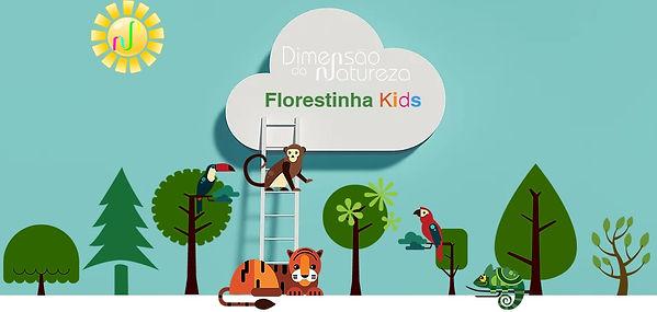 Minidicionário Kids | Florestinha Kids