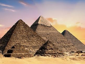 Conhecendo O Egito