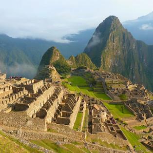 Conheça Machu Picchu