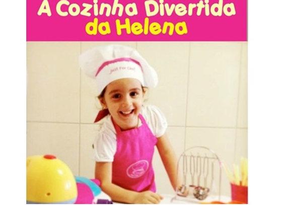 A Cozinha Divertida da Helena
