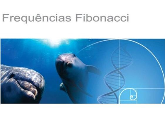 Frequências Fibonacci - A Cura pelo Som!