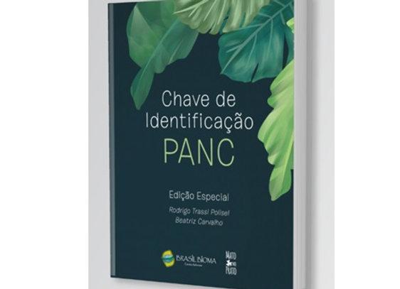 Chave de Identificação de PANC - Edição Especial