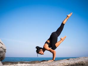 Posturas do Yoga e Os Movimentos da Energia Vital
