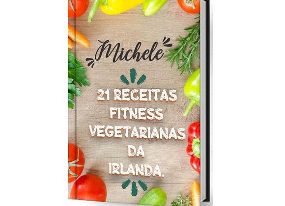21 Receitas Fitness Vegetarianas da Irlanda