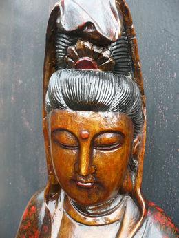 Oração à Bem-Amada Kuan Yin