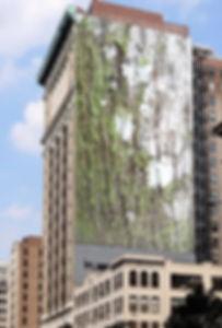 Edificações Verdes na Paisagem Urbana