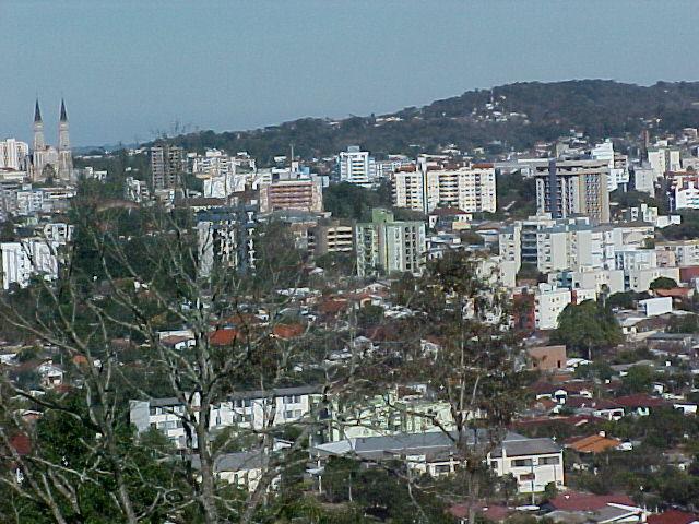 Santa Cruz do Sul/ RS, 2004 | Foto Robriane Lara