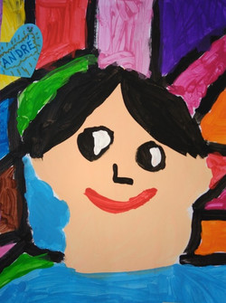 Desenho Infantil | Dia dos Pais