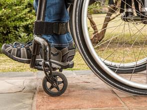 Acessibilidade e Mobilidade Universal